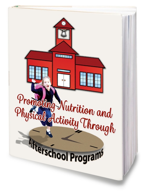 Promoting Nutrition and Physical Activity Through Afterschool Programs | 2005-2007 Illustration